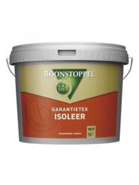 Boonstoppel Garantietex Isoleer 10 liter
