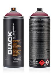 Montana Black BLK3062 Cardinal 400 ml