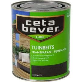 CetaBever Tuinbeits Ebben 035 750 ml