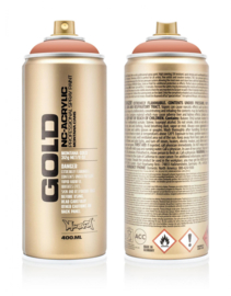 Montana Gold G8080 Dirty Apricot 400 ml