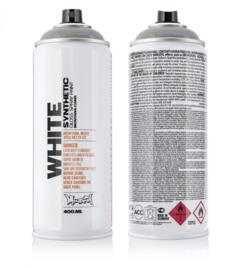 Montana White 7050 Street 400 ml