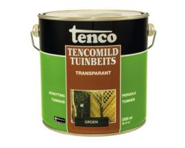 Tenco Tencomild Tuinbeits Transparant Groen 2,5 liter