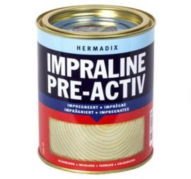 Hermadix Impraline Pre-activ Kleurloos 2,5 liter