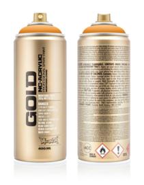 Montana Gold G2040 Scampi 400 ml