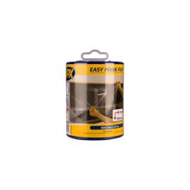 HPX Easy Mask Film crêpepapier + dispenser 550mm x 33m