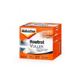 Alabastine Houtrot Vuller 500 gram