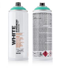 Montana White 6110 Soap 400 ml