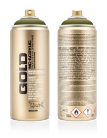 Montana Gold G1150 Reed 400 ml