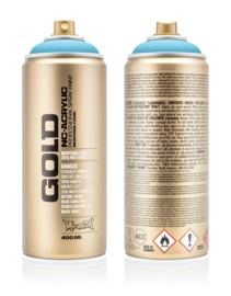 Montana Gold G5020 Baby Blue 400 ml