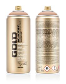 Montana Gold G1430 Make Up 400 ml