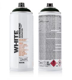 Montana White 6080 Green Black 400 ml