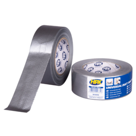 HPX Duct Tape 1900 Zilver 48mm x 50m