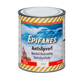 Epifanes Antislipverf Wit 750 ml