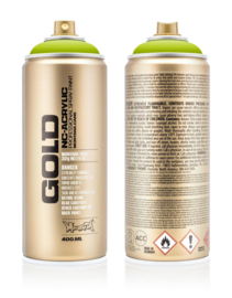 Montana Gold G6030 Lime 400 ml