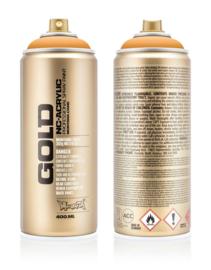 Montana Gold G2030 Blast Orange 400 ml