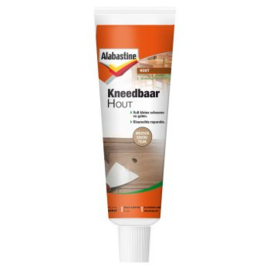 Alabastine Kneedbaar Hout Midden Eiken/Teak 75 gram