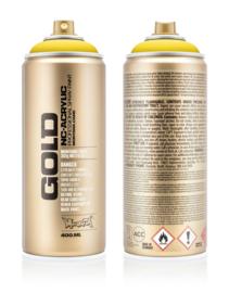 Montana Gold G1020 Citrus 400 ml