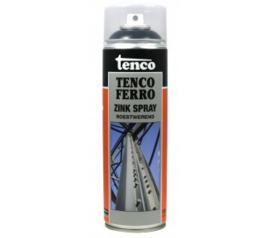 Tenco Ferro Industrielak Zink Spray 500 ml