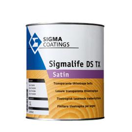 Sigma Sigmalife DS TX Satin 2,5 liter