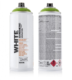 Montana White 6050 Cactus 400 ml