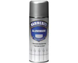 Hammerite Aluminium Spuitbus 400 ml