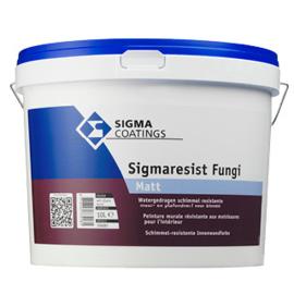 Sigma Sigmaresist Fungi Matt 2,5 liter