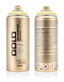 Montana Gold G1000 Vanilla 400 ml