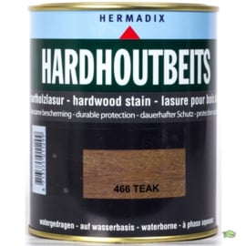 Hermadix Hardhoutbeits Teak 466 750 ml