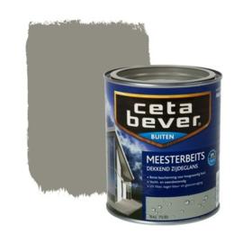 CetaBever Meesterbeits Zijdeglans Ral 7030 750 ml
