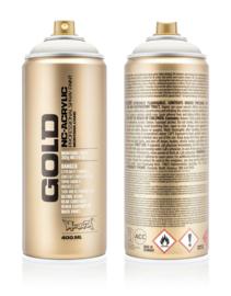 Montana Gold G7000 Pebble 400 ml