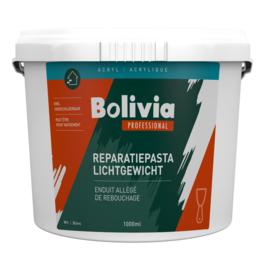 Bolivia Reparatiepasta Lichtgewicht 1 liter
