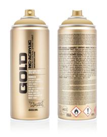 Montana Gold G8020 Sahara Beige 400 ml
