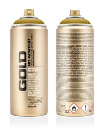 Montana Gold G1060 Mustard 400 ml
