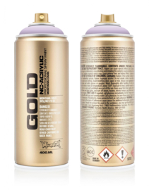 Montana Gold G4100 White Lilac 400 ml