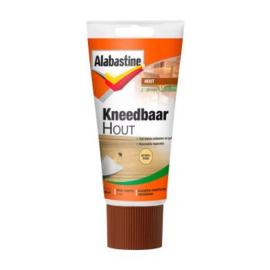 Alabastine Kneedbaar Hout Naturel/Vuren 75 gram