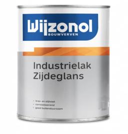 Wijzonol Industrielak Zijdeglans 500 ml