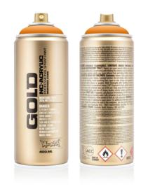 Montana Gold G2050 Orangina 400 ml