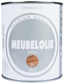 Hermadix Meubelolie eXtra Gerookt Eiken 750 ml
