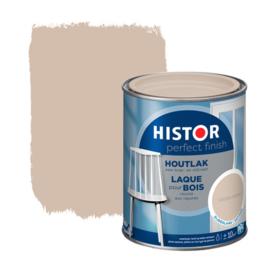 Histor Houtlak Zijdeglans Cocoa Cream 750 ml