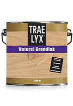 Trae Lyx Naturel Grondlak 750 ml