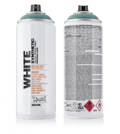 Montana White 6220 Wave 400 ml