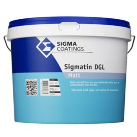 Sigma Sigmatin DGL Matt 2,5 liter