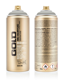 Montana Gold G7030 Iron Curtain 400 ml