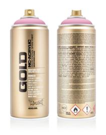 Montana Gold G3110 Frozen Raspberry 400 ml