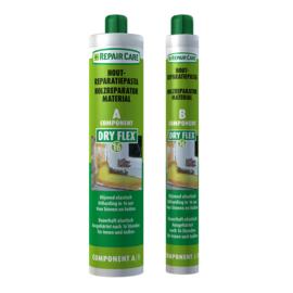 Repair Care Dry Flex 16 - 400 ml Set