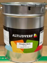 AltijdVerf Douglas Beits Blank 10 liter