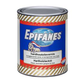 Epifanes Hardhoutolievernis 1 liter