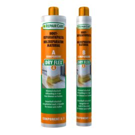 Repair Care Dry Flex 4 - 400 ml Set