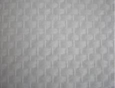 Fitex Glasweefselbehang Grote Ruit 81703 1x25 M