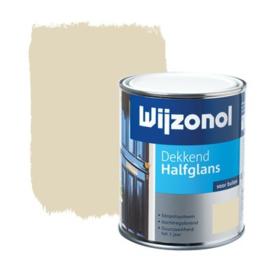 Wijzonol Dekkend Halfglans Ivoor 9170 750 ml